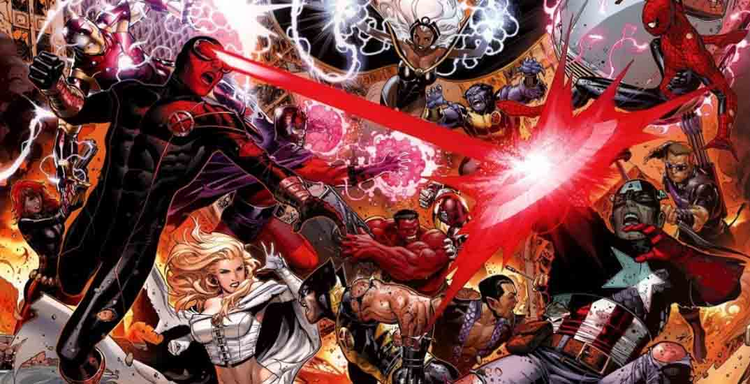 Disney Reportedly Optimistic About Marvel Handling The Fantastic Four And X-Men