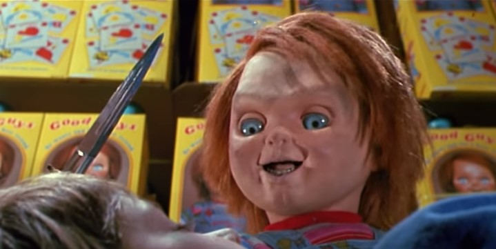 Chucky Creator Slams Child's Play Remake
