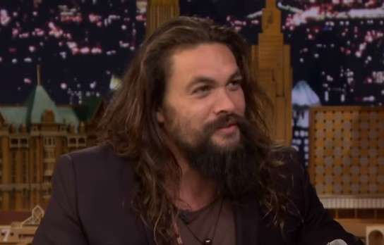 Jason Momoa Comments on Cavill and Affleck Leaving the Justice League Franchise