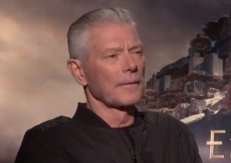 Stephen Lang Talks About Avatar Sequel
