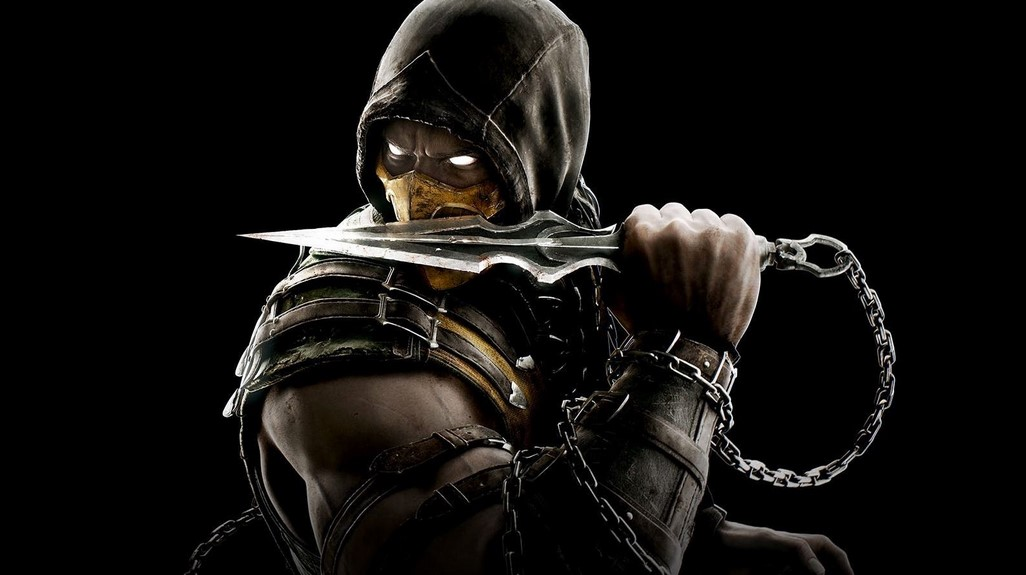 WB Animation Working on a Mortal Kombat Movie