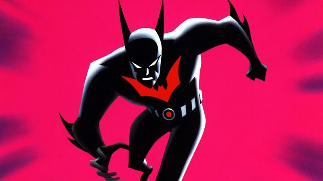 Batman Beyond Movie in the Works, Aiming for Theatrical Release