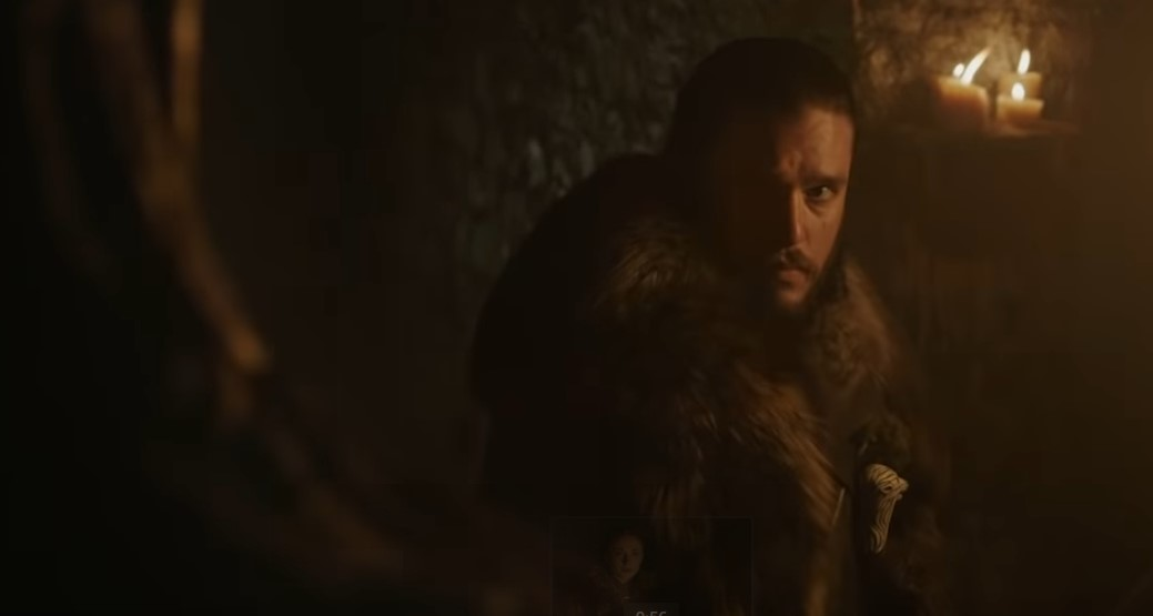 Ominous Game of Thrones 8 Teaser Confirms Release Date