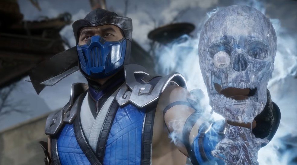 Mortal Kombat Film Casts 'The Raid' Actor for Sub-Zero
