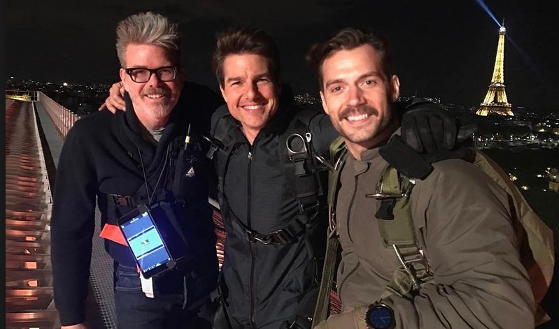 Chris McQuarrie to Shoot Back to Back Mission Impossible Films
