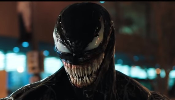 Venom 2 Officially On Its Way