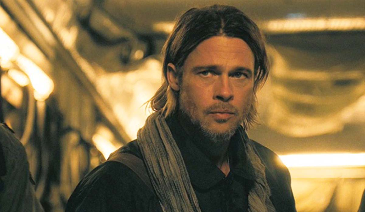 David Fincher's World War Z Sequel Cancelled