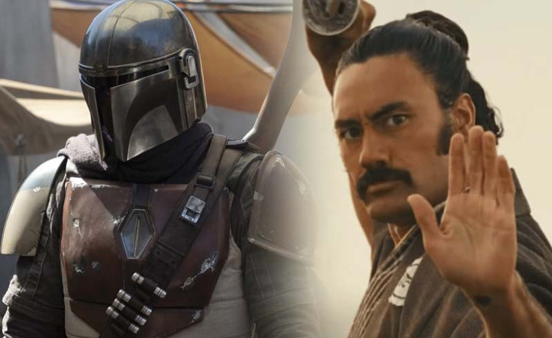 Taika Waititi Officially Directing a Star Wars Movie
