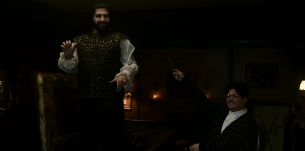 First Full Trailer for FX's What We Do in the Shadows Series