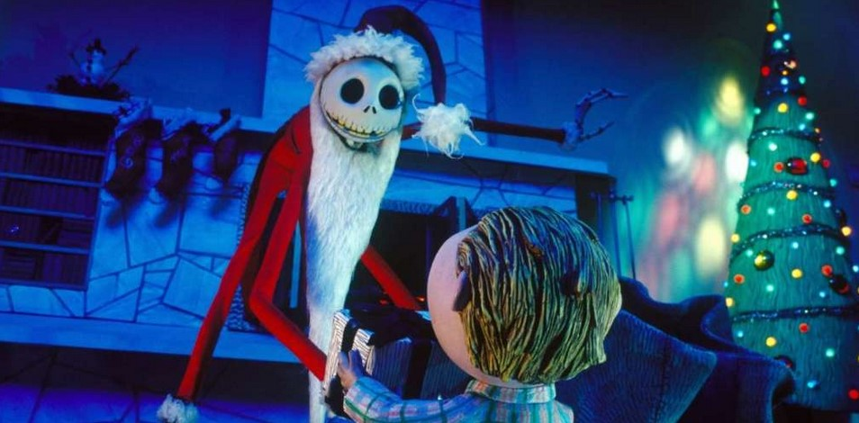 Disney Working on a Follow-Up to The Nightmare Before Christmas