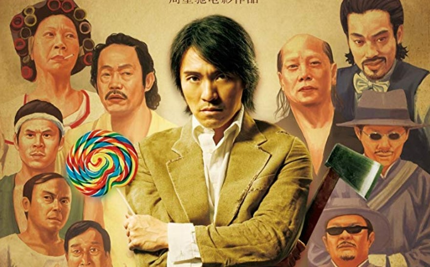 Stephen Chow Confirms Kung Fu Hustle 2 in on the Way
