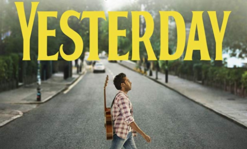 The Beatles Never Existed in Trailer for Danny Boyle's Yesterday