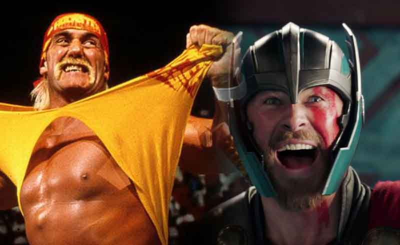 Chris Hemsworth to Star in Biopic About Hulk Hogan
