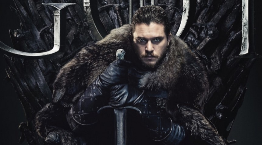 HBO Releases Character Posters for Game of Thrones 8