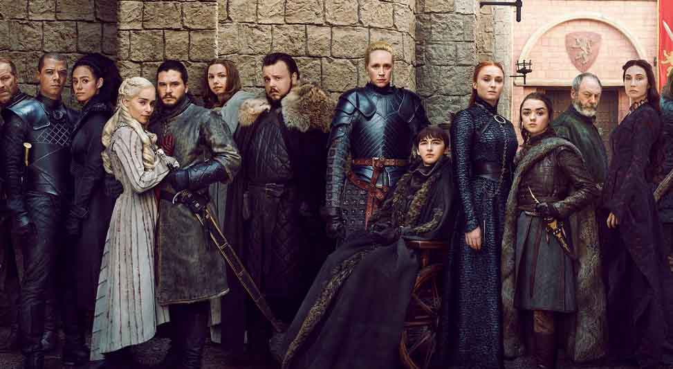 Game of Thrones 8 Director Says Season Will Feel Like 'A Superhero Movie'