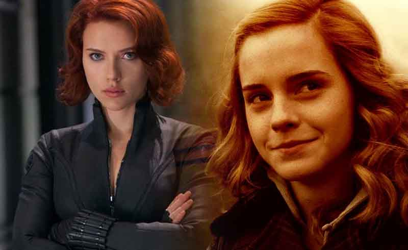Black Widow: Emma Watson in Line to Play 2nd Female Lead