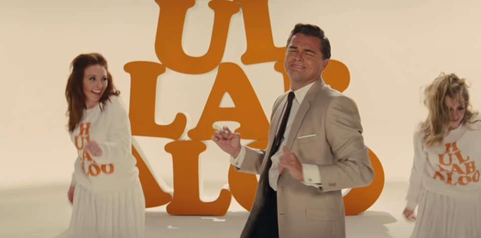 Leonardo DiCaprio Acts the Hell Out of the New Once Upon a Time in Hollywood Trailer