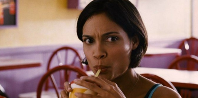 Rosario Dawson Joins Cast of The Jay and Silent Bob Reboot