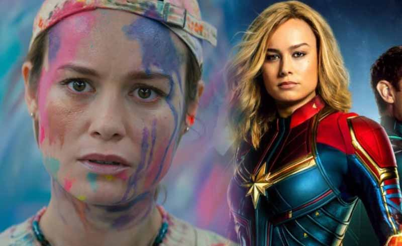 Guy Tries to Shame Brie Larson for Her First Film and Gets BURNED By Netflix
