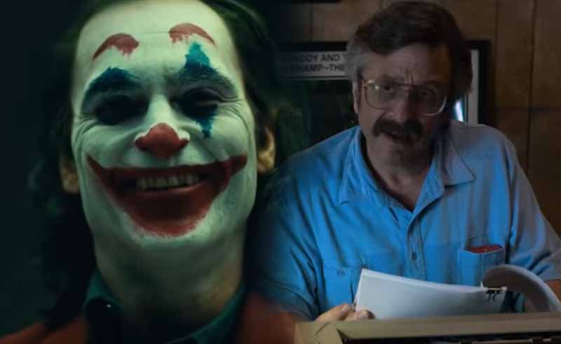 Joker: Marc Maron Talks About How Joaquin Phoenix Got Immersed as the Clown Prince of Crime