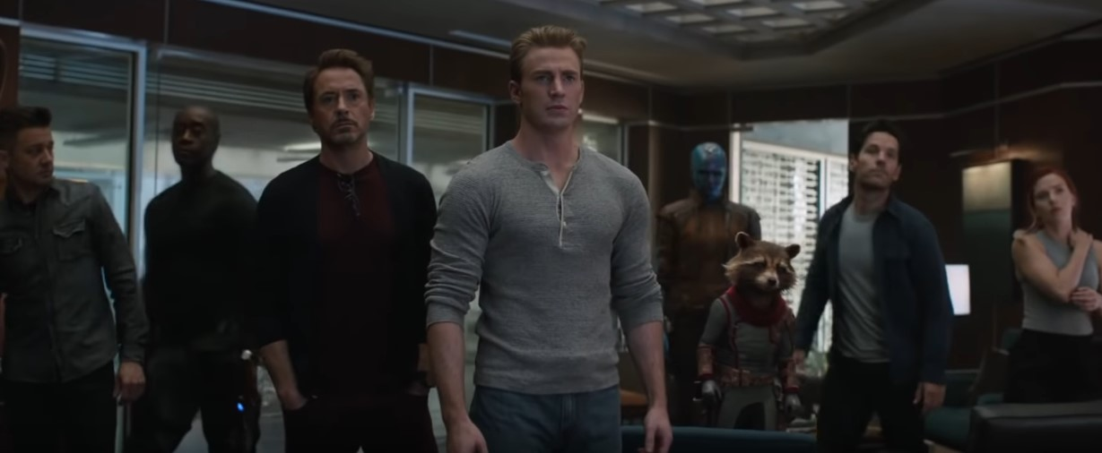 Avengers: Endgame 'Special Look' Trailer Reveals So Much More
