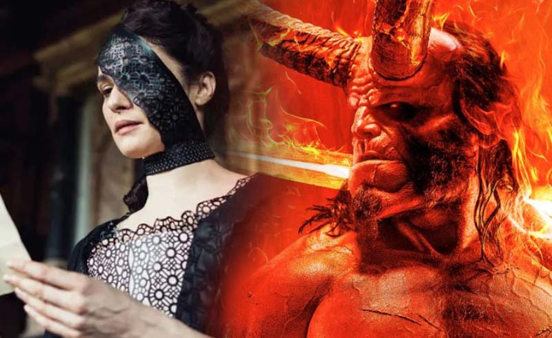 Marvel's 'Black Widow' Movie Recruits Rachel Weisz & David Harbour
