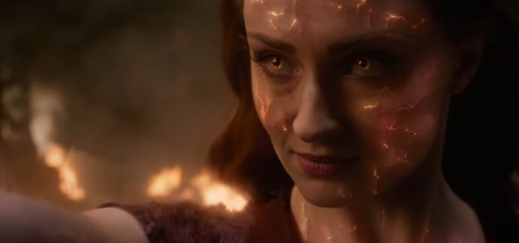 Jean Grey is Going to 'Kill Us All' in New Dark Phoenix Teaser