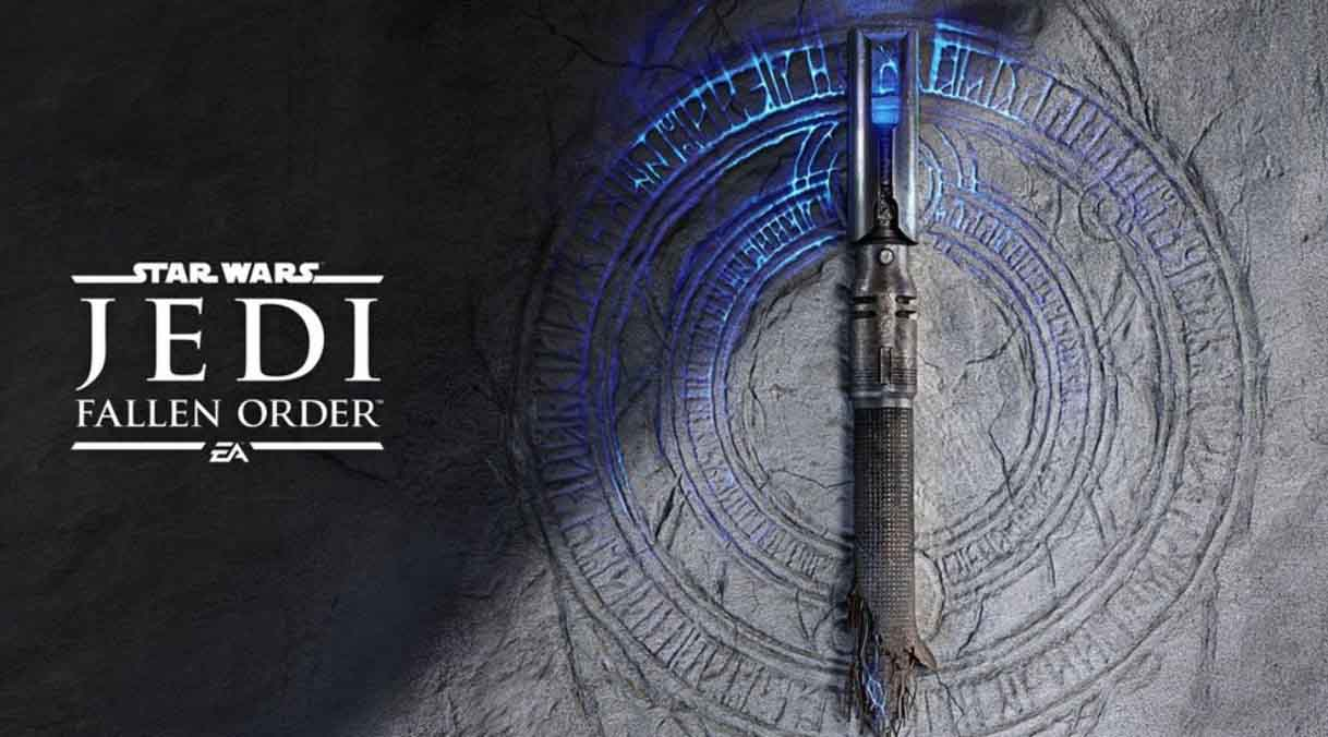 EA Releases First Teaser for Star Wars Jedi: Fallen Order