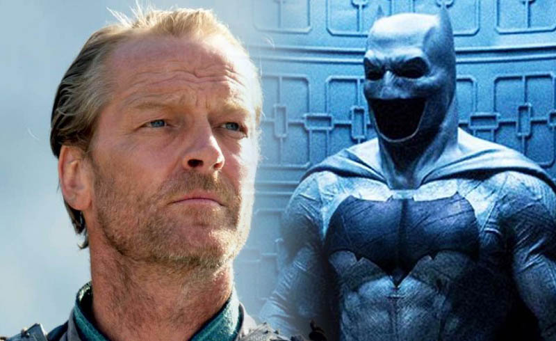 Titans 2 Casts Game of Thrones' Iain Glenn as Batman