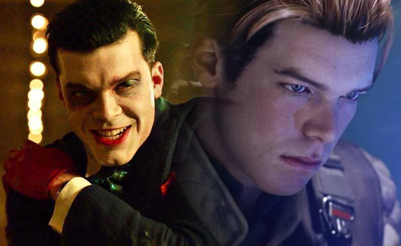 Gotham's Joker is the Protagonist for Star Wars Jedi: Fallen Order