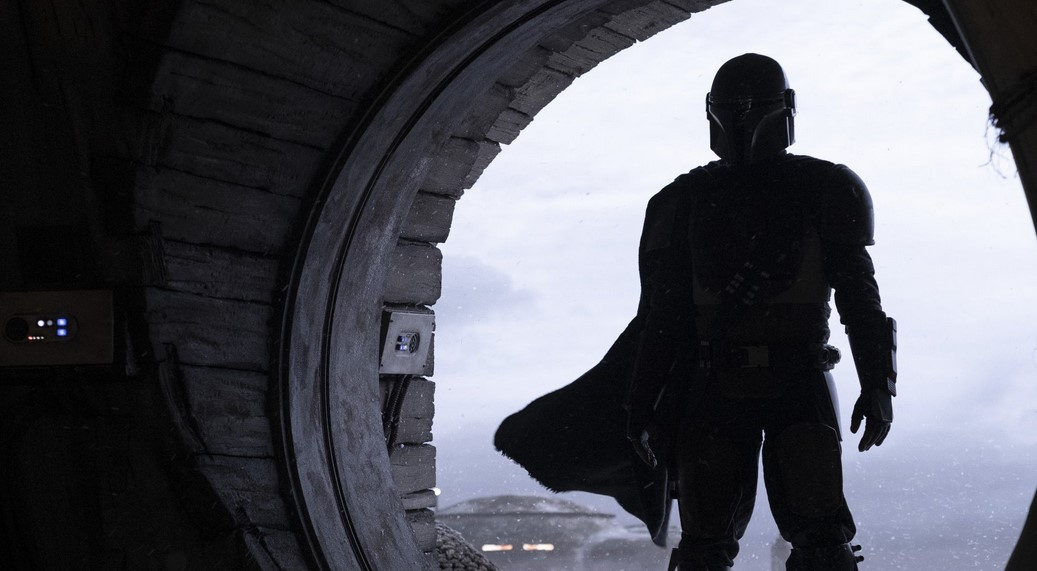 The Mandalorian is Getting a Docuseries from Disney+