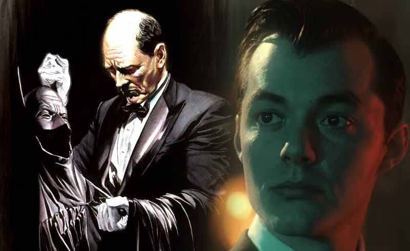 Batman's Butler Alfred is the Lead for First Teaser for DC's Pennyworth