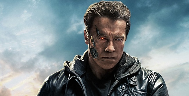 New Stills Released for Terminator: Dark Fate