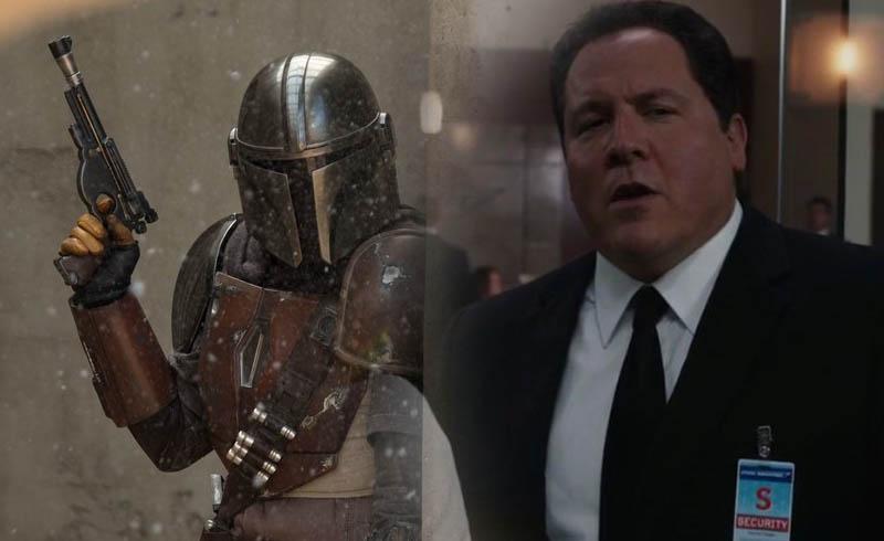 Star Wars: Jon Favreau is Returning as Showrunner for The Mandalorian Season 2