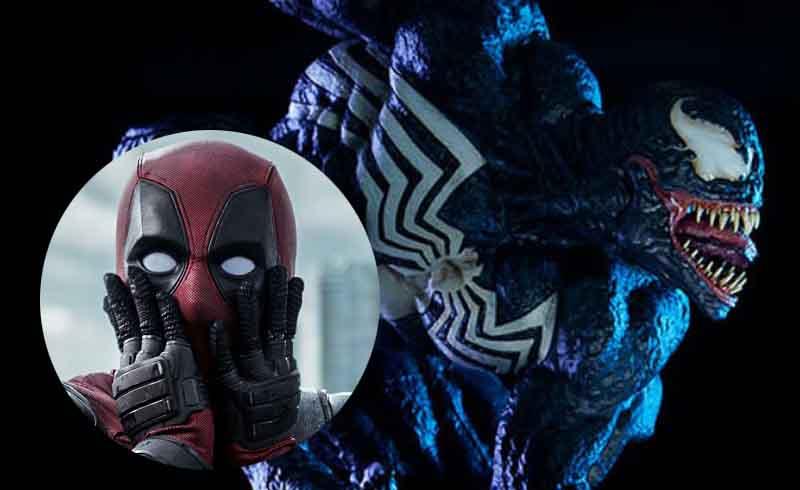 Rumor: Sony Wants Venom in Spider-Man 3, NOT Deadpool