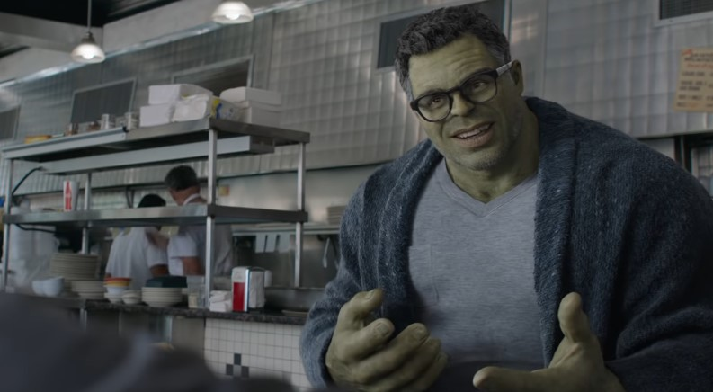 She-Hulk Officially Signs On Mark Ruffalo