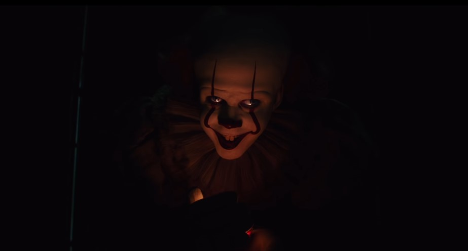 Pennywise Returns in Chilling Trailer for IT: Chapter 2