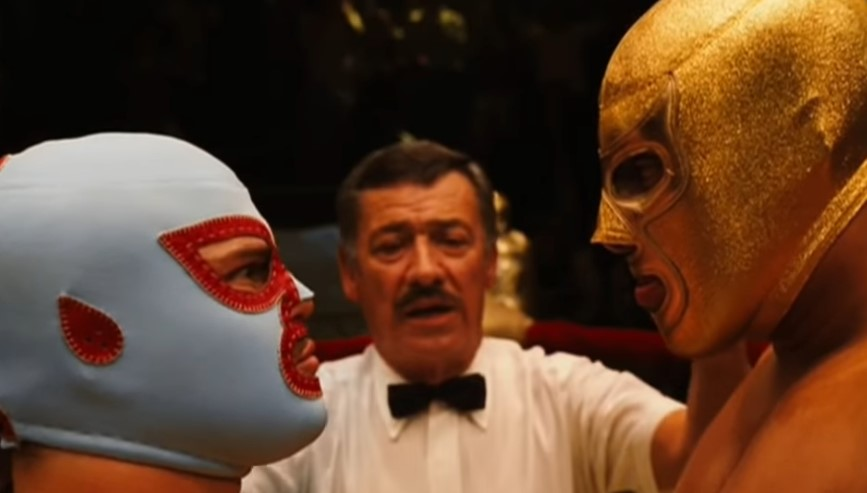 Nacho Libre Star Silver King has Passed Away, Jack Black Pays Tribute