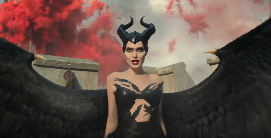 New Maleficent: Mistress of Evil Trailer Pits Angelina Jolie Against Michelle Pfeiffer
