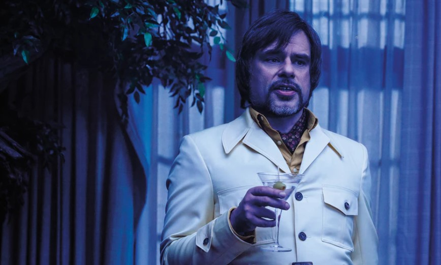 Avatar Sequels Cast Flight of the Conchord's Jemaine Clement