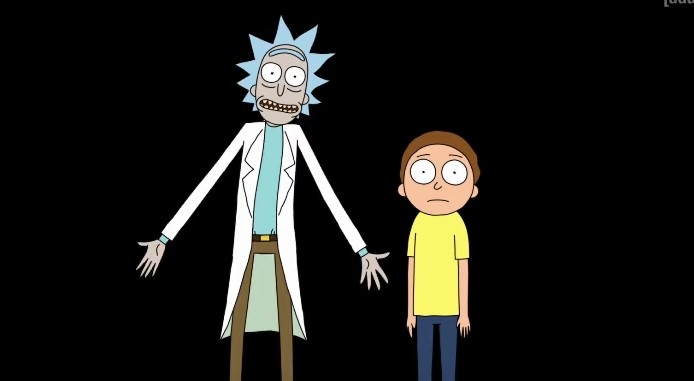 Rick and Morty 4 is Officially Coming Back in November!