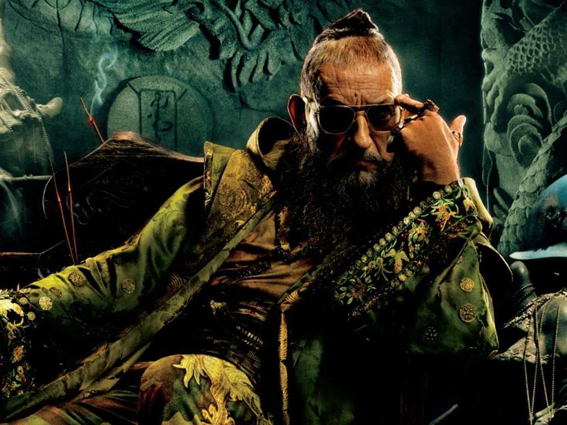 Kevin Feige Confirms There are Plans to Bring Back the REAL Mandarin To The MCU
