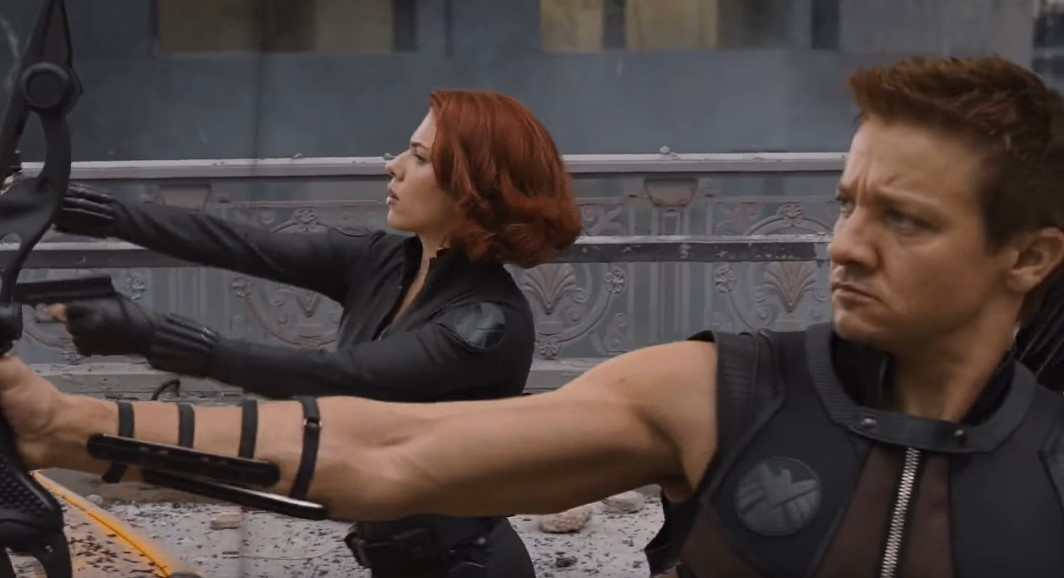 Black Widow Movie Sets Shooting Location in Budapest