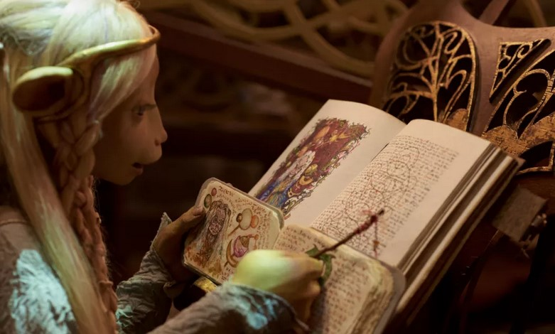 Dark Crystal: Age of Resistance will Hit Netflix in August! New Images Released