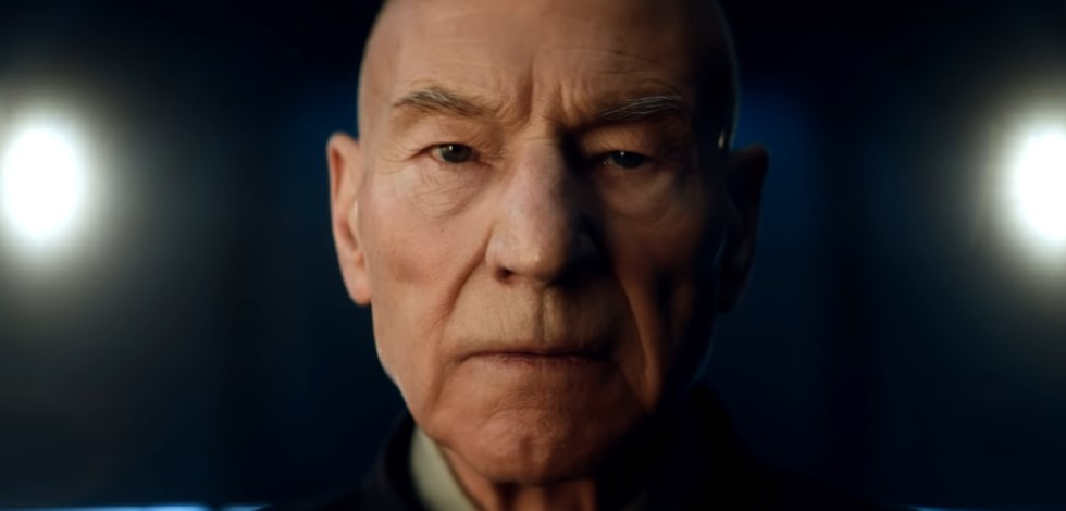 Patrick Stewart Returns in First Trailer for Star Trek: Picard