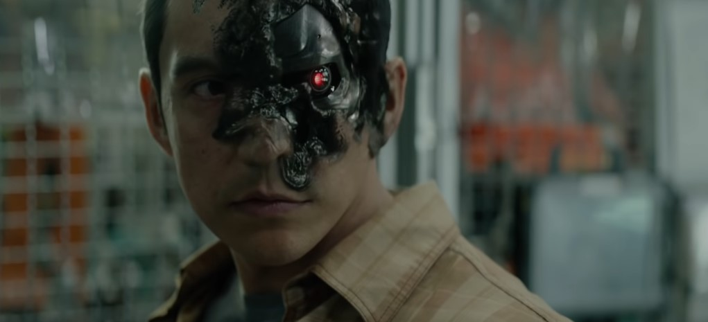 New Terminator: Dark Fate Trailer Gives Us a New Killer Robot