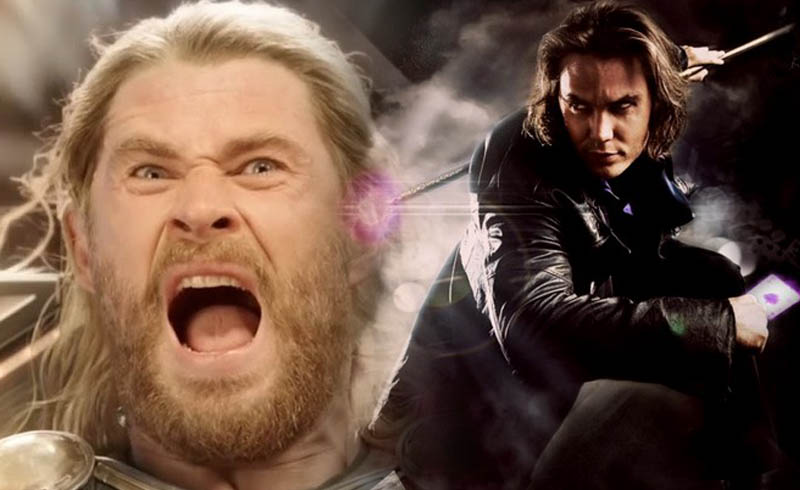 X-Men Origins: Wolverine's Gambit was Almost Chris Hemsworth