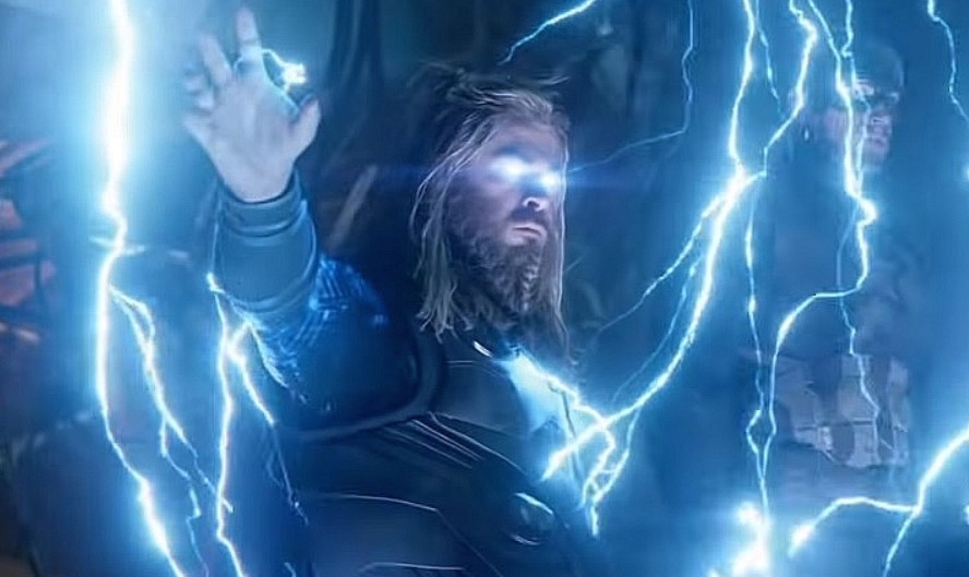 Chris Hemsworth Eager to Reprise Thor for Guardians of the Galaxy Vol. 3