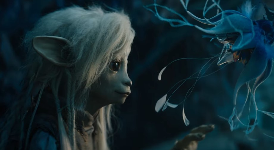 Fantastic New Trailer for Netflix's Dark Crystal: Age of Resistance
