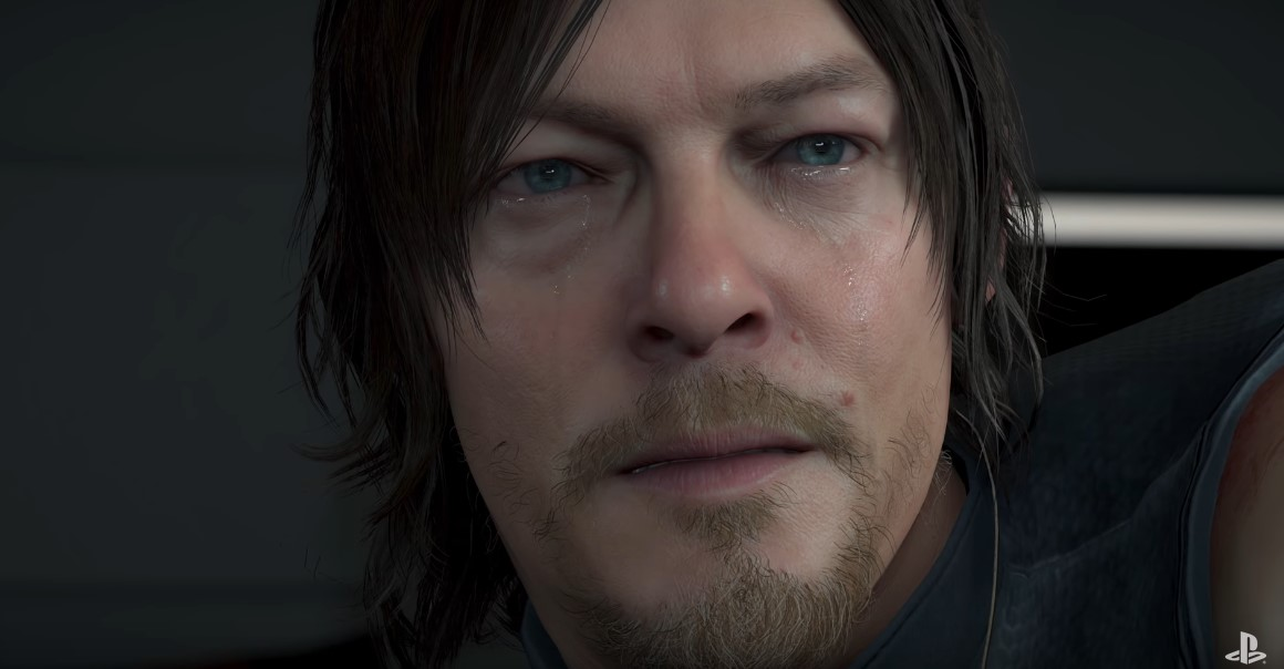 Norman Reedus, Mads Mikkelsen, and More Star in New Trailer for Hideo Kojima's Death Stranding